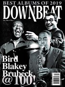 Down Beat Magazine 1/1/2020