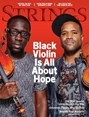 Strings Magazine | 11/2019 Cover