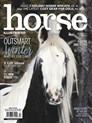 Horse Illustrated Magazine | 12/2019 Cover