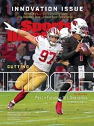 Sports Illustrated Magazine 11/18/2019