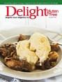 Delight Gluten Free   12/2019 Cover