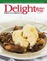 Delight Gluten Free | 12/2019 Cover