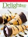 Delight Gluten Free | 10/2019 Cover