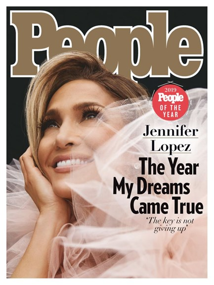People Cover - 12/16/2019
