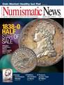 Numismatic News Magazine | 12/17/2019 Cover