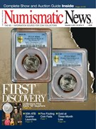 Numismatic News Magazine 12/3/2019