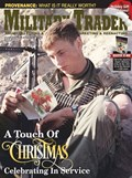 Military Trader | 12/2019 Cover