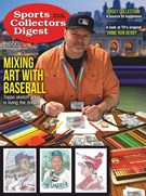 Sports Collectors Digest 12/20/2019