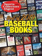 Sports Collectors Digest 12/6/2019
