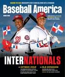 Baseball America 5/1/2019