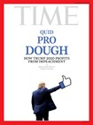 Time Magazine | 12/16/2019 Cover