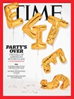 Time Magazine | 12/2/2019 Cover