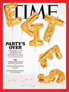 Time Magazine 12/2/2019