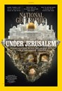 National Geographic Magazine   12/2019 Cover