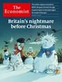 Economist | 12/7/2019 Cover
