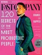 Fast Company Magazine 12/1/2019