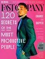 Fast Company Magazine | 12/2019 Cover