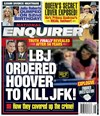 The National Enquirer   12/2/2019 Cover