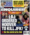The National Enquirer | 12/2/2019 Cover