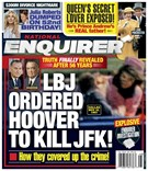 The National Enquirer 12/2/2019