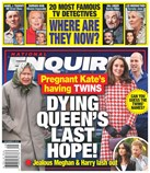 The National Enquirer | 12/9/2019 Cover