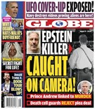 Globe Magazine 12/9/2019