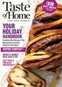 Taste of Home | 12/2019 Cover