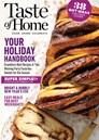 Taste of Home | 12/2019 Cover