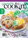 Louisiana Cookin' Magazine | 1/2020 Cover