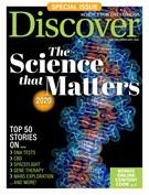 Discover Magazine 1/1/2020