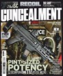 Recoil Concealment | 6/2019 Cover