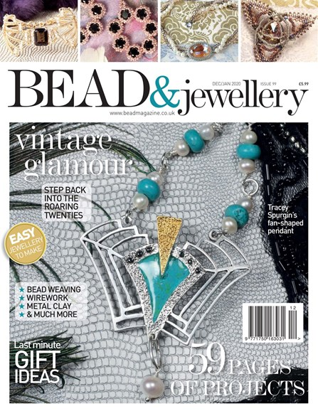 Bead & Jewellery Cover - 12/1/2019