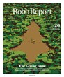 Robb Report Magazine | 12/2019 Cover
