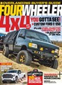 Four Wheeler Magazine | 2/2020 Cover