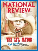 National Review 12/22/2019