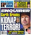 The National Enquirer   12/23/2019 Cover