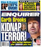The National Enquirer 12/23/2019
