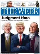 Week Magazine 12/20/2019