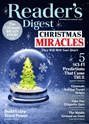 Reader's Digest Magazine | 12/2019 Cover