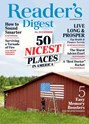 Reader's Digest Magazine | 11/2019 Cover