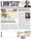 Linn's Stamp News Magazine 11/4/2019