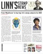 Linn's Stamp News Magazine | 11/11/2019 Cover