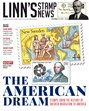 Linn's Stamp Monthly | 11/2019 Cover