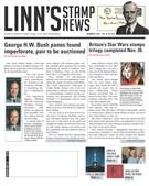Linn's Stamp News Magazine 12/9/2019
