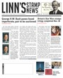 Linn's Stamp News Magazine | 12/9/2019 Cover