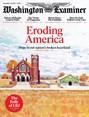 Washington Examiner   12/10/2019 Cover