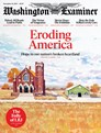 Washington Examiner | 12/10/2019 Cover