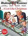 Washington Examiner | 12/17/2019 Cover