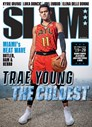 Slam Magazine | 1/2020 Cover