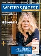 Writer's Digest Magazine 1/1/2020